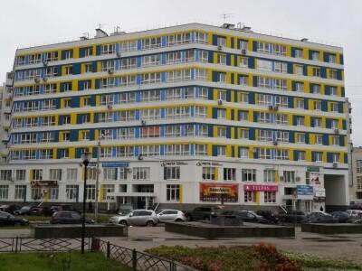 Маршала Казакова
