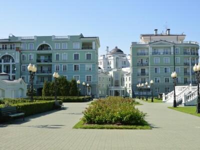 Покровский берег