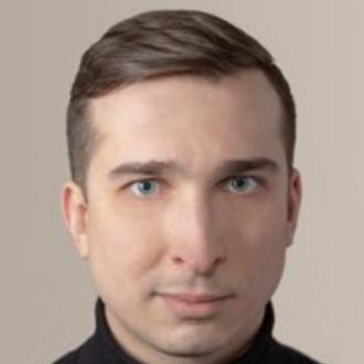 Митин Антон Александрович